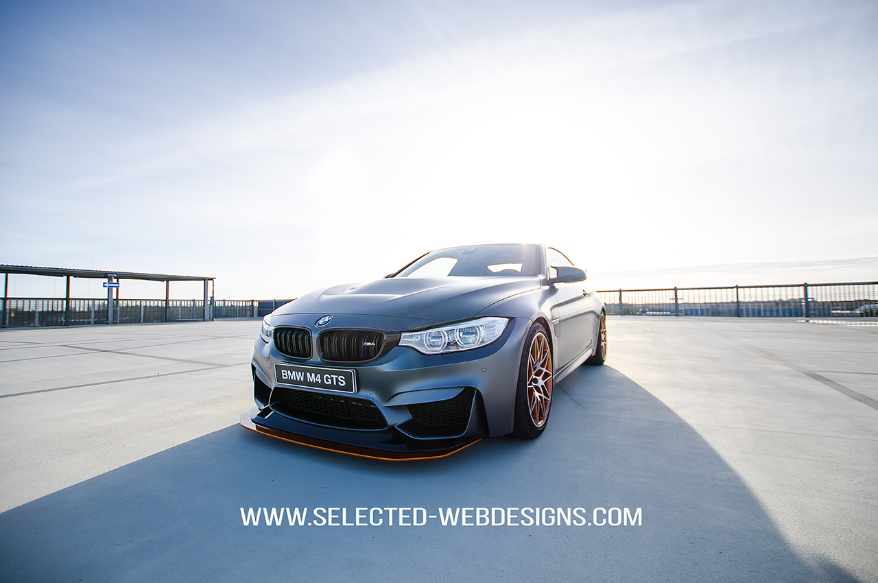 BMW-M4-GTS-Selected-Webdesigns